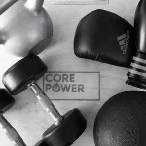 Core Power bij Eco